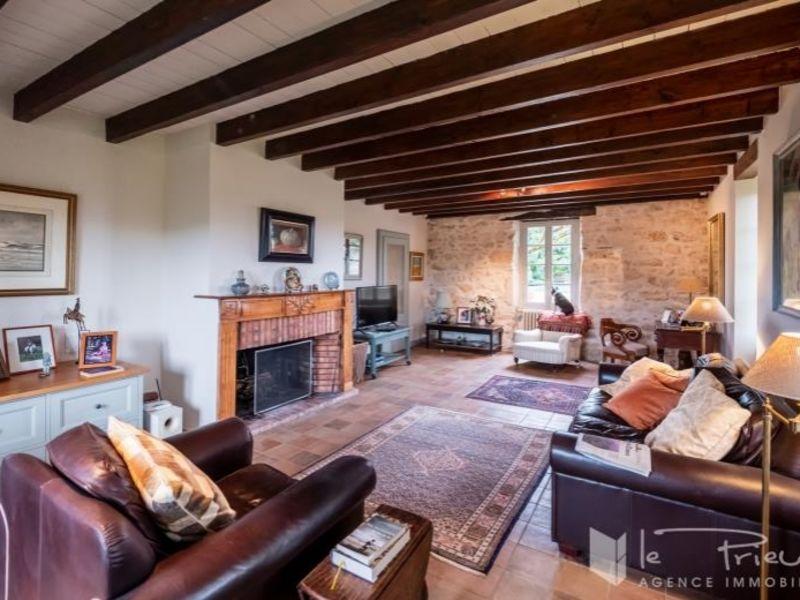 Revenda casa Realmont 365000€ - Fotografia 2