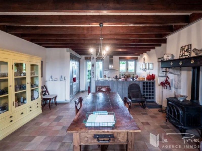 Revenda casa Realmont 365000€ - Fotografia 3
