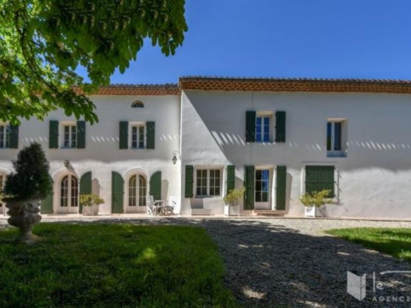 Revenda casa Realmont 445000€ - Fotografia 1