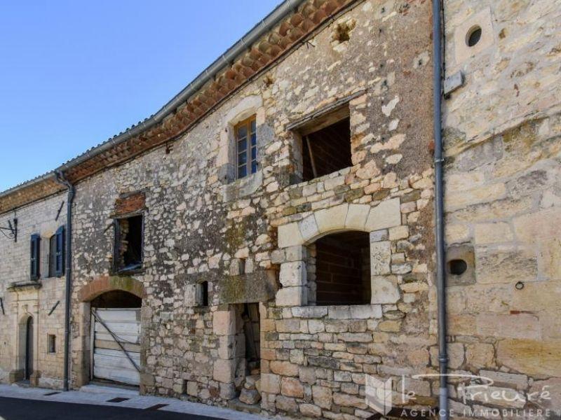 Revenda casa Albi 129000€ - Fotografia 1
