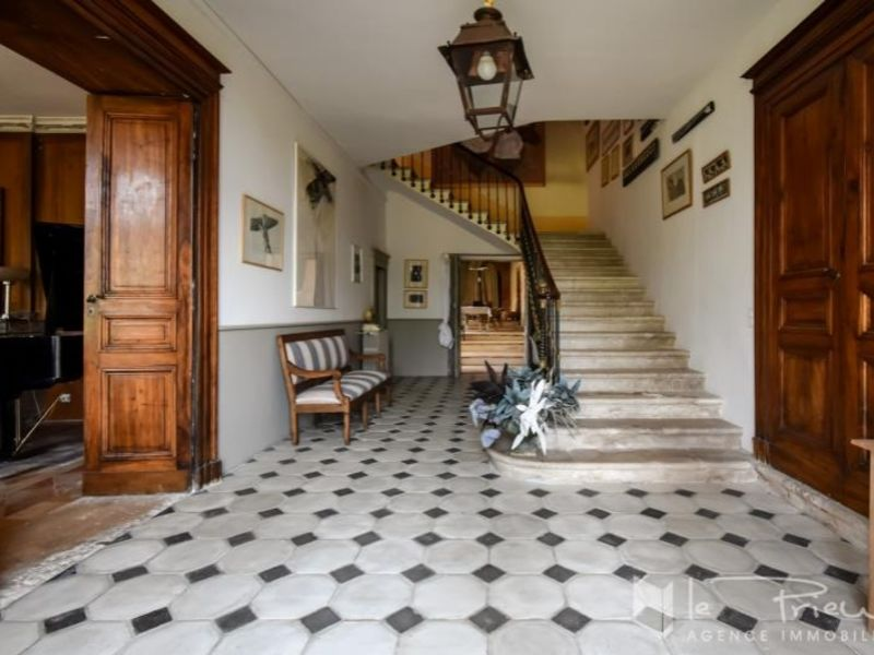 Revenda casa Albi 950000€ - Fotografia 2
