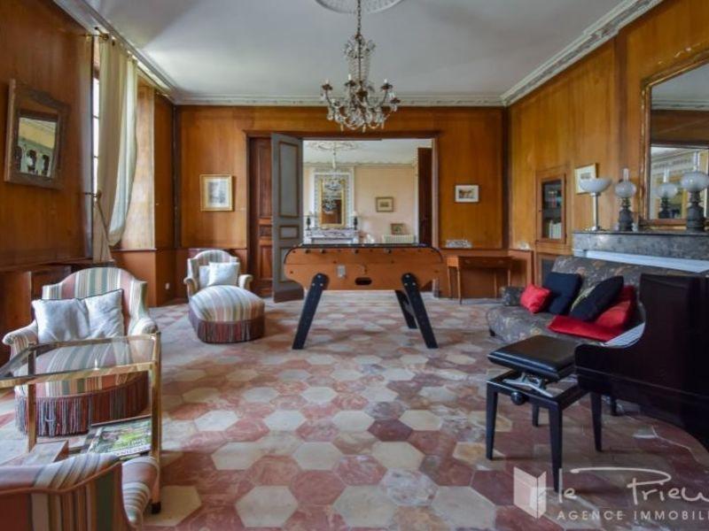 Revenda casa Albi 950000€ - Fotografia 3
