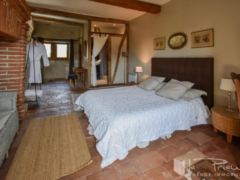 Revenda casa Albi 950000€ - Fotografia 6