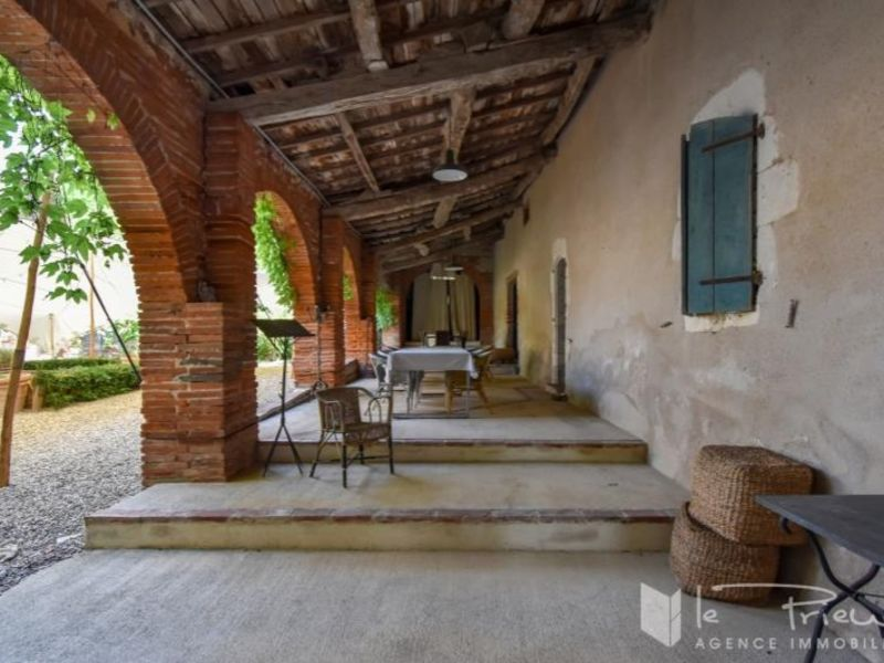 Revenda casa Albi 950000€ - Fotografia 9