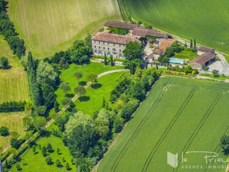 Revenda casa Albi 950000€ - Fotografia 10