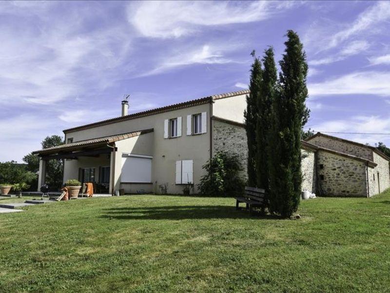 Revenda casa Albi 880000€ - Fotografia 1
