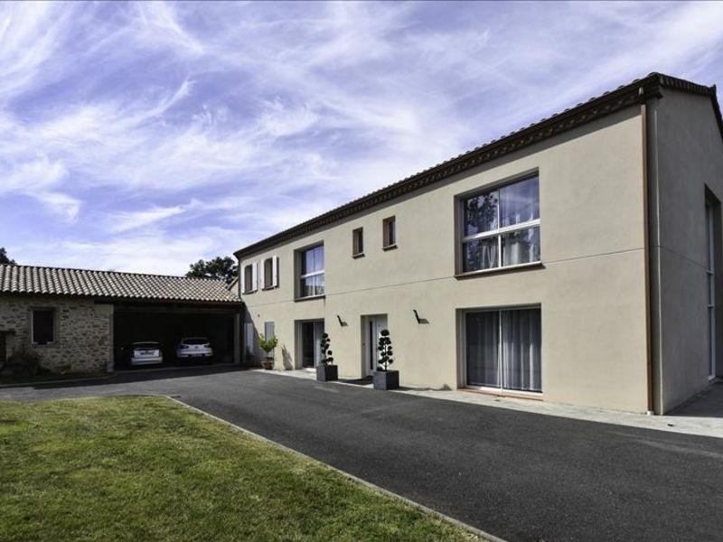 Revenda casa Albi 880000€ - Fotografia 2