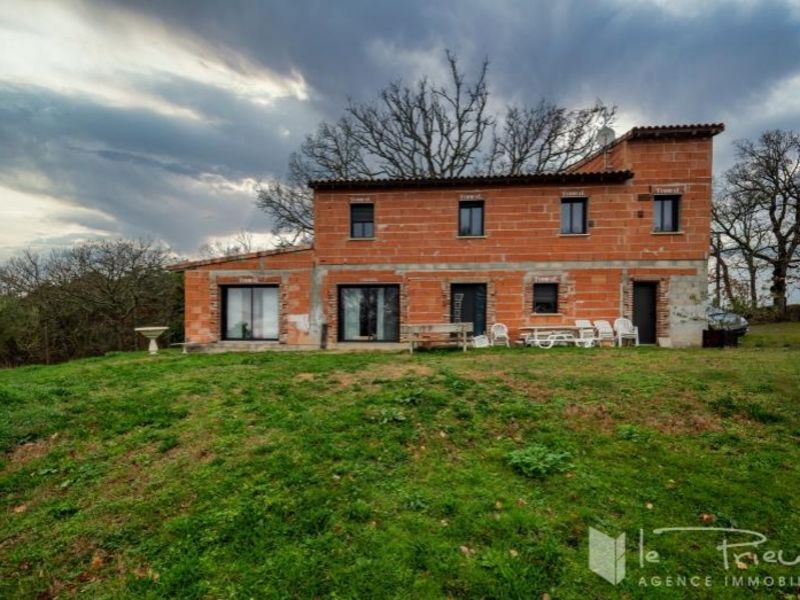 Vente maison / villa Gaillac 290 000€ - Photo 1