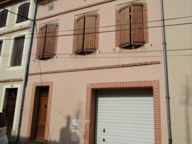 Revenda casa Albi 345000€ - Fotografia 1