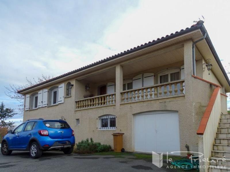 Revenda casa Albi 314000€ - Fotografia 1