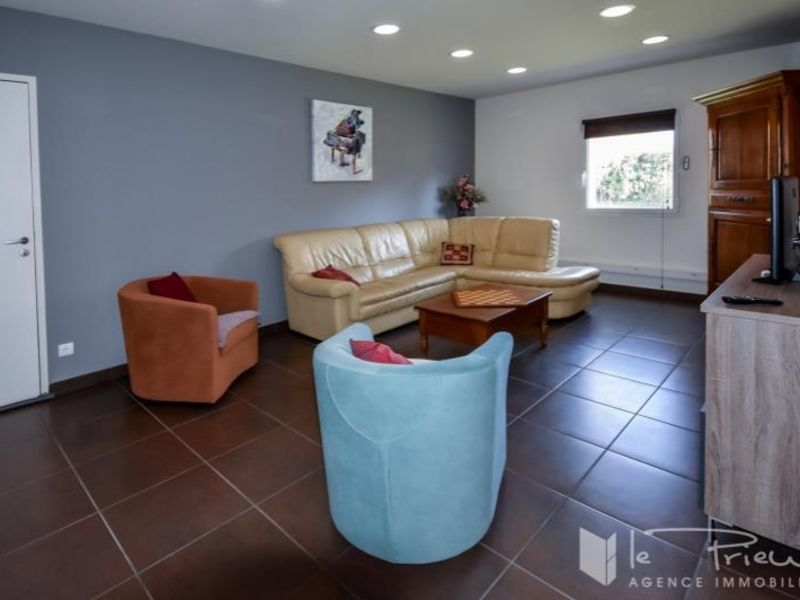 Sale house / villa Albi 595000€ - Picture 7