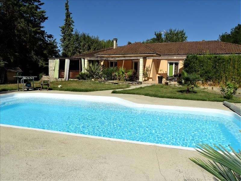 Revenda casa Albi 325000€ - Fotografia 1