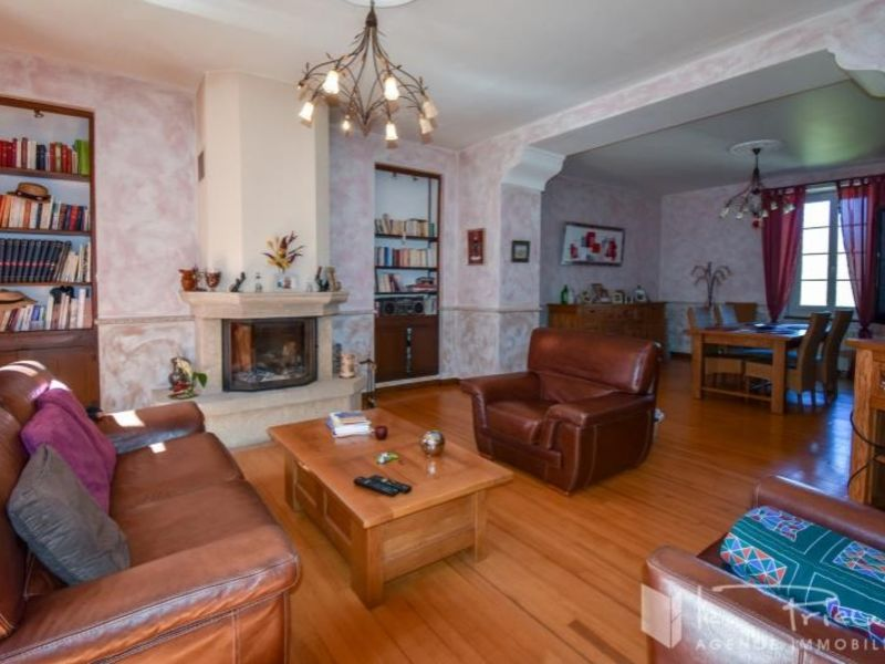 Verkoop  huis Moulares 264000€ - Foto 4