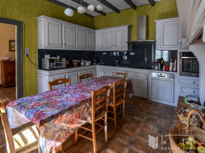 Verkoop  huis Moulares 264000€ - Foto 5