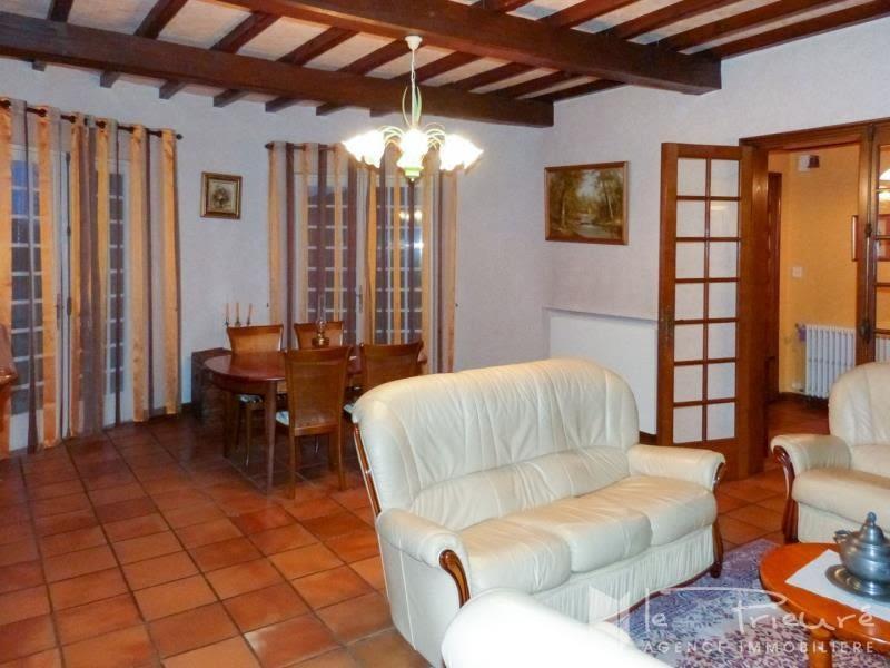 Revenda casa Le sequestre 260000€ - Fotografia 3