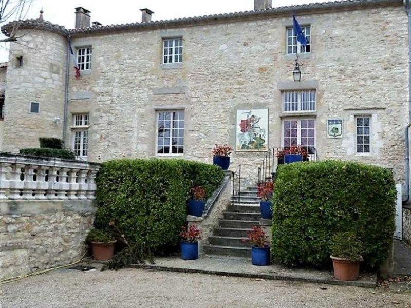 Revenda casa Albi 525000€ - Fotografia 1