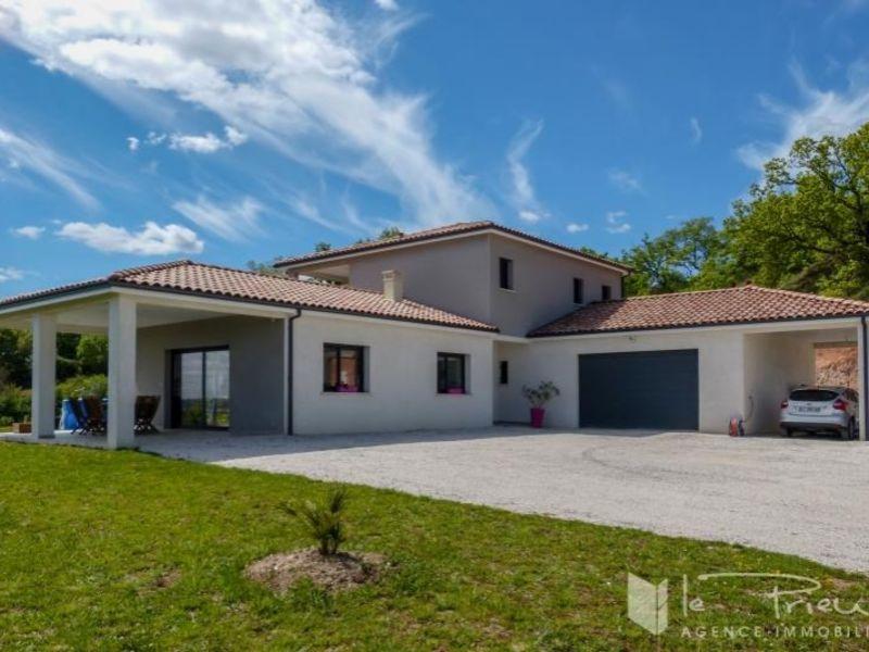 Sale house / villa Marssac sur tarn 496000€ - Picture 1