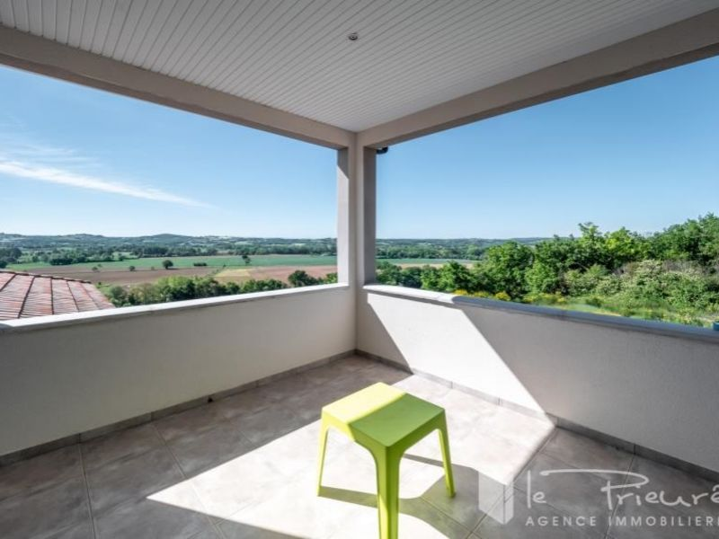 Verkoop  huis Marssac sur tarn 496000€ - Foto 10