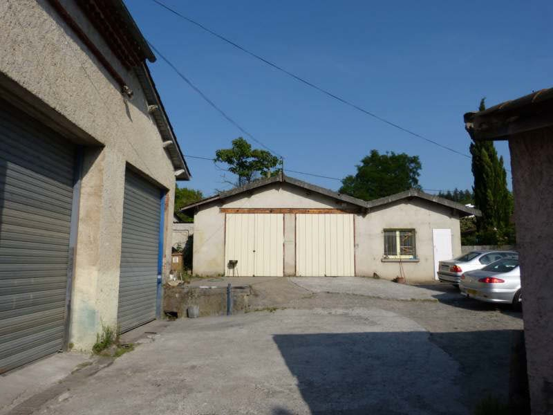 Vente bureau Albi 79 000€ - Photo 1
