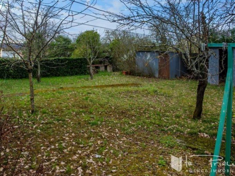 Sale house / villa Le sequestre 180000€ - Picture 10