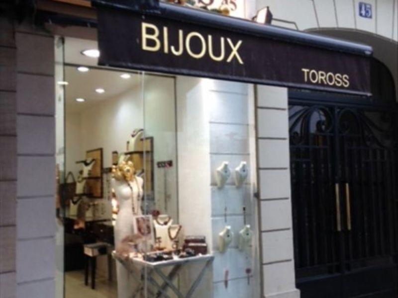 Vente boutique Paris 08 239000€ - Photo 1