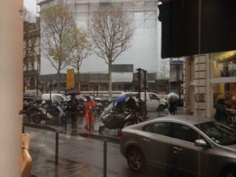 Vente boutique Paris 08 239000€ - Photo 4