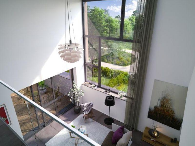 Sale apartment Reichstett 325000€ - Picture 1