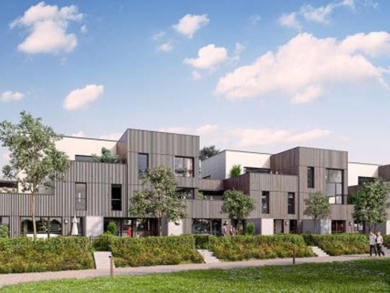 Sale apartment Reichstett 325000€ - Picture 2