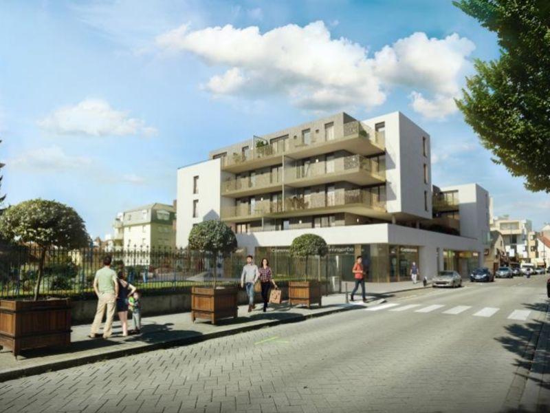 Vente local commercial Bischheim 400000€ - Photo 2