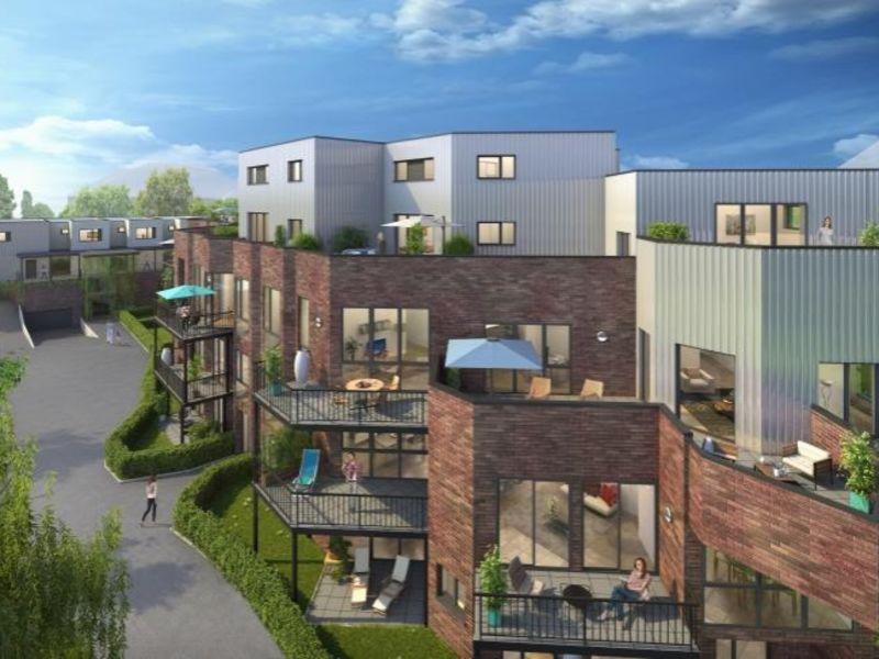 Sale apartment Strasbourg 282000€ - Picture 1
