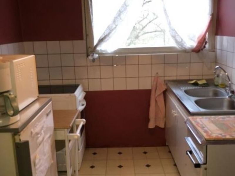 Location appartement Strasbourg 630€ CC - Photo 2