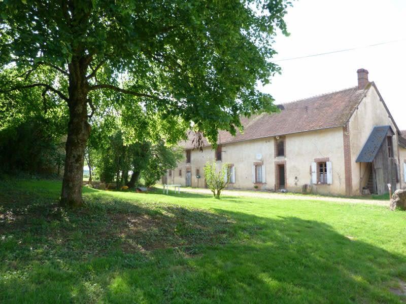Sale house / villa Secteur charny 118000€ - Picture 1