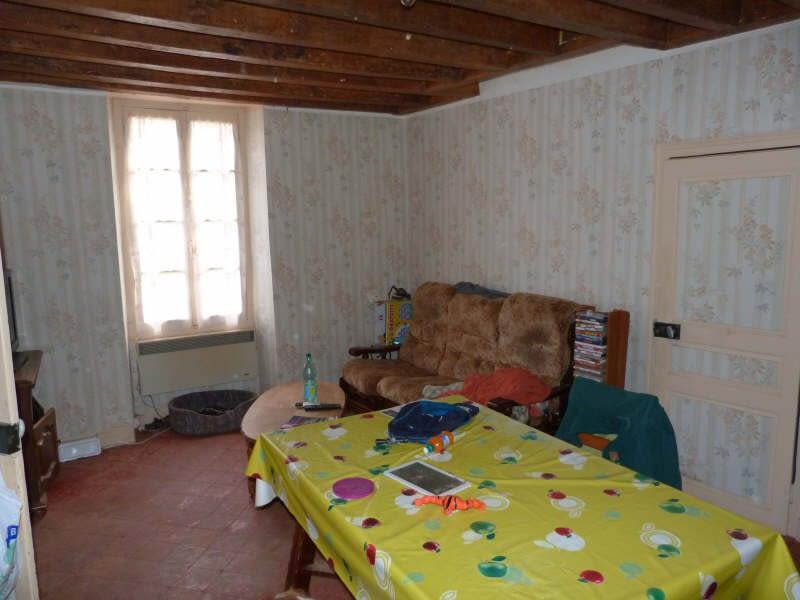 Sale house / villa Secteur charny 118000€ - Picture 4