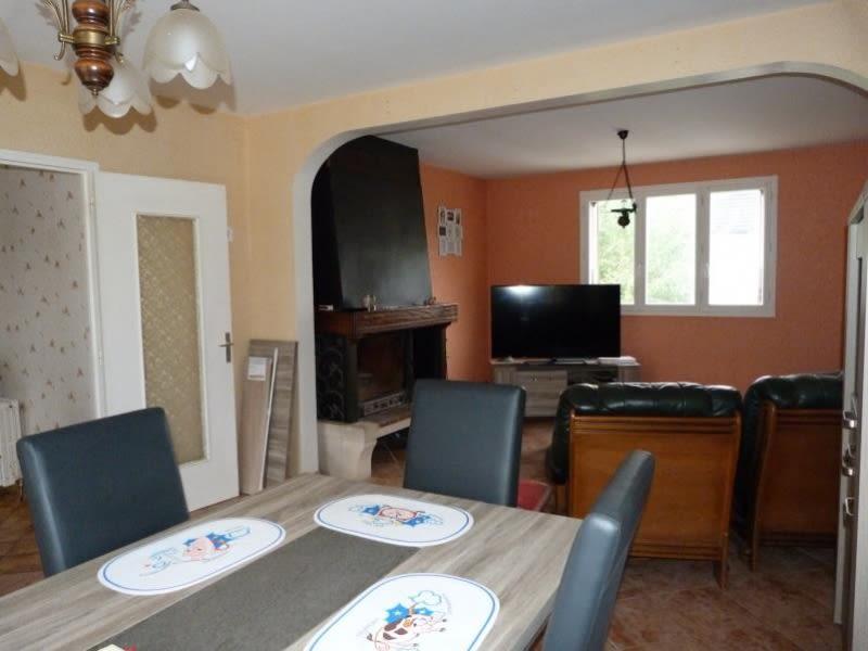Vente maison / villa Secteur charny 123000€ - Photo 3