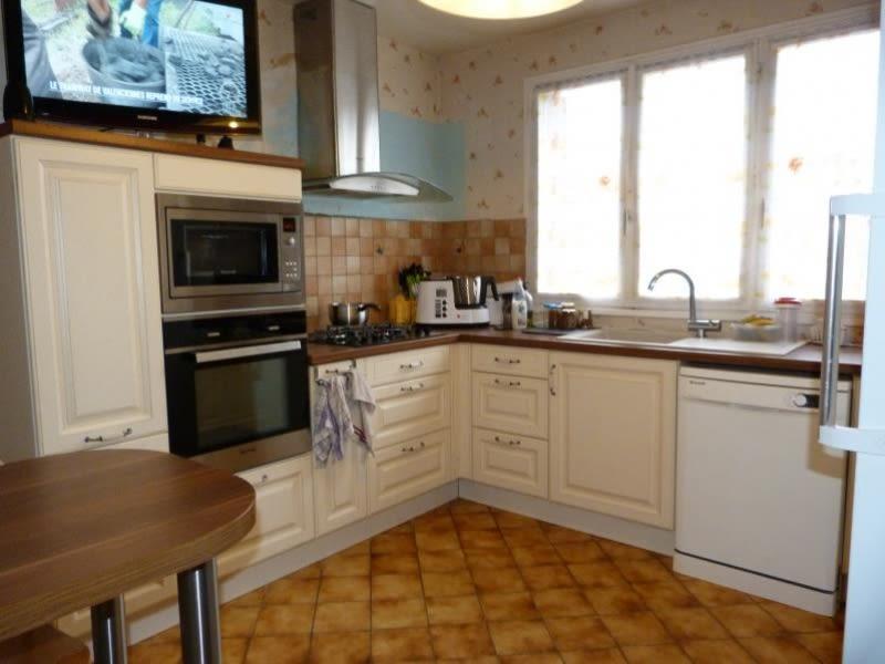 Vente maison / villa Secteur charny 123000€ - Photo 4