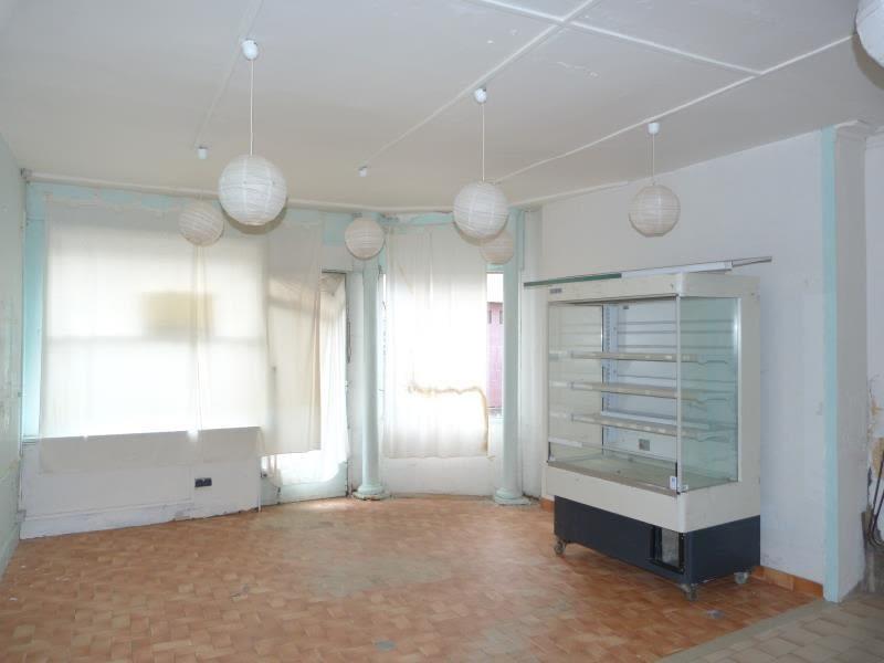 Vente maison / villa Champignelles 93300€ - Photo 3