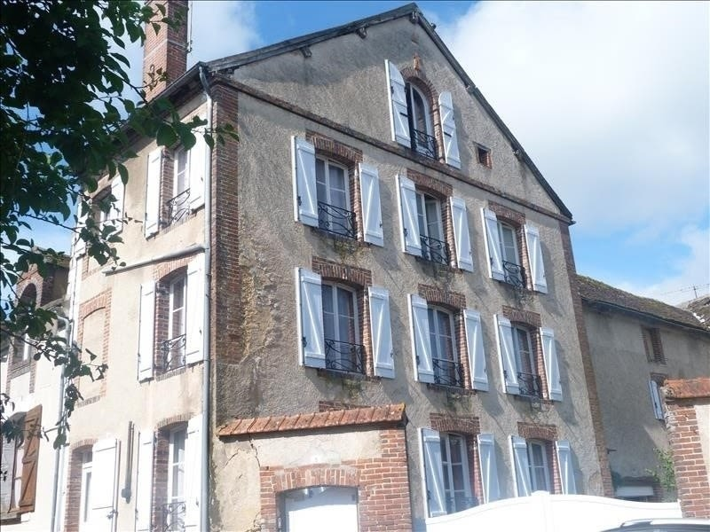 Vente maison / villa Champignelles 179300€ - Photo 1