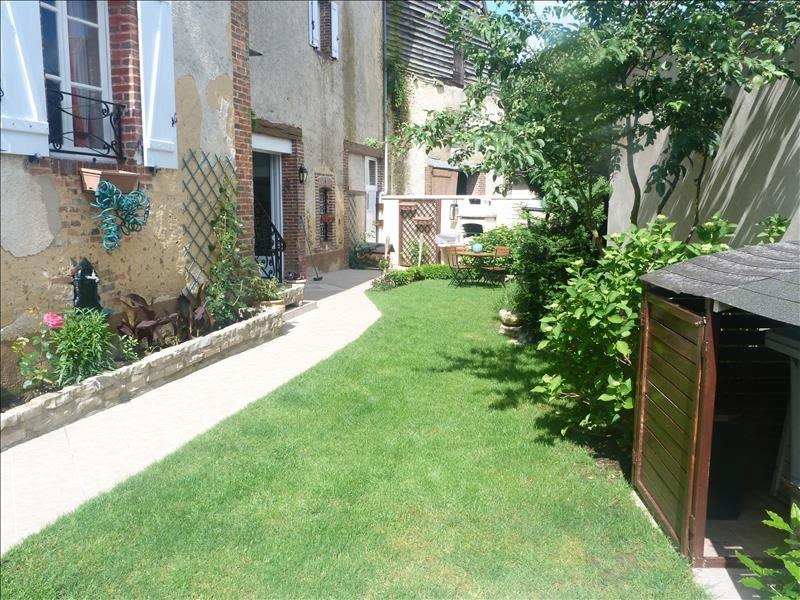 Vente maison / villa Champignelles 179300€ - Photo 2