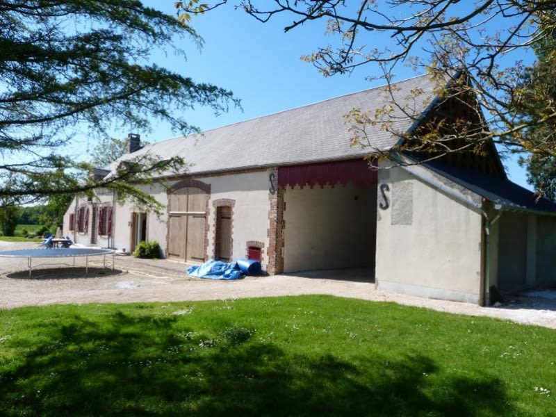 Vente maison / villa Douchy-montcorbon 297000€ - Photo 1