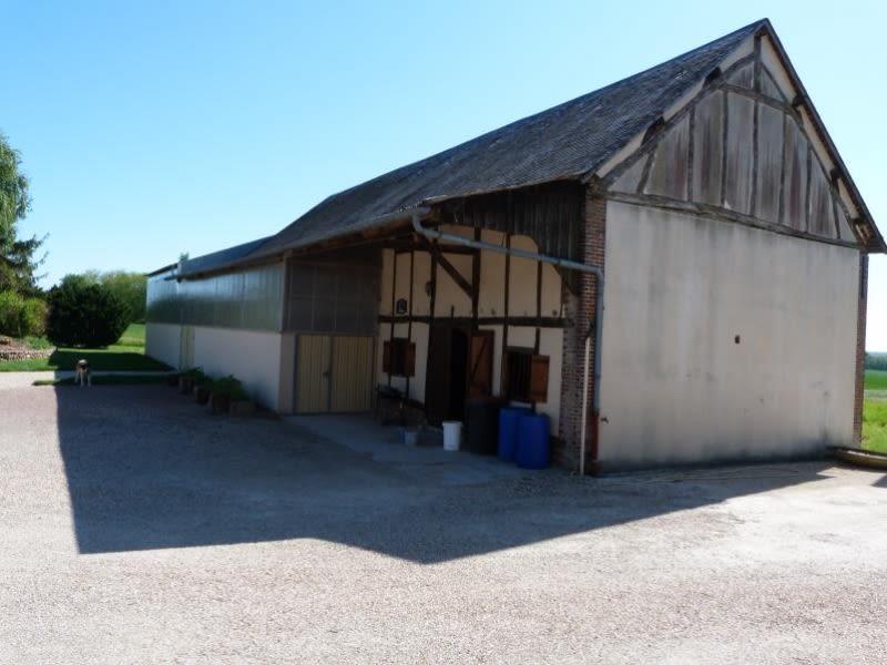 Vente maison / villa Douchy-montcorbon 297000€ - Photo 2