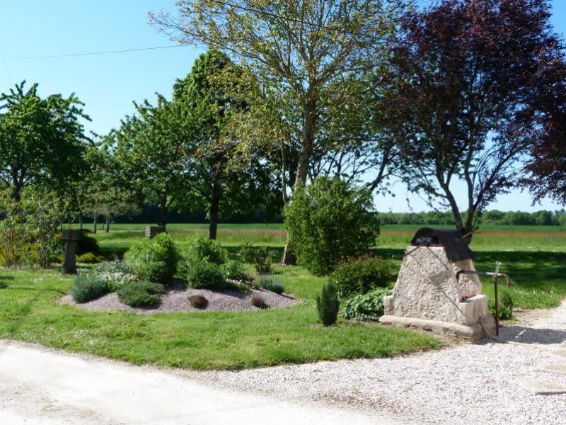 Vente maison / villa Douchy-montcorbon 297000€ - Photo 3