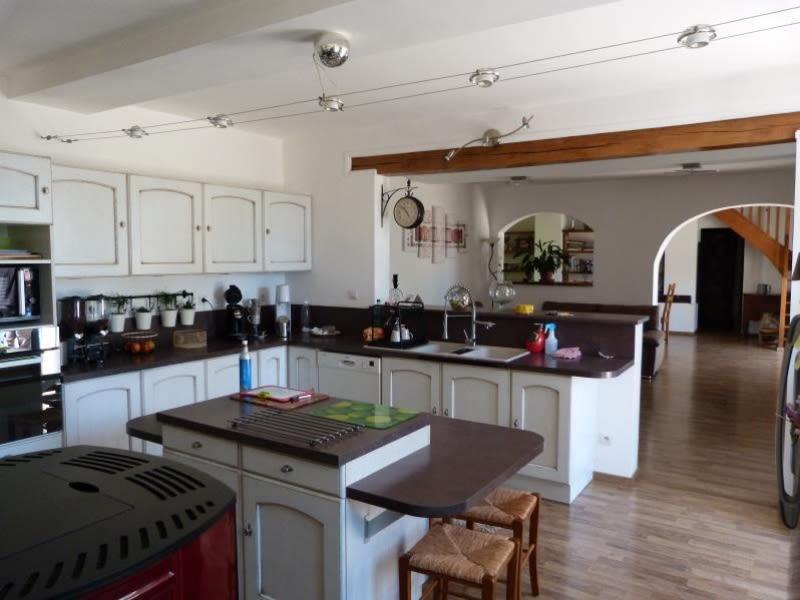 Vente maison / villa Douchy-montcorbon 297000€ - Photo 4