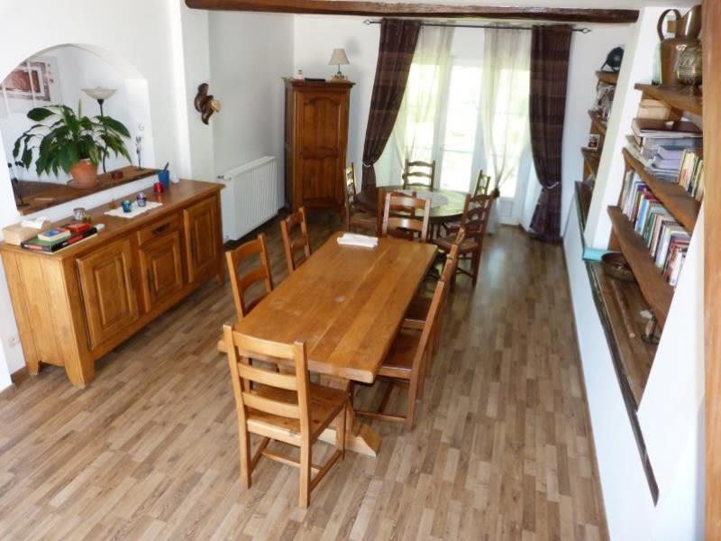 Vente maison / villa Douchy-montcorbon 297000€ - Photo 5