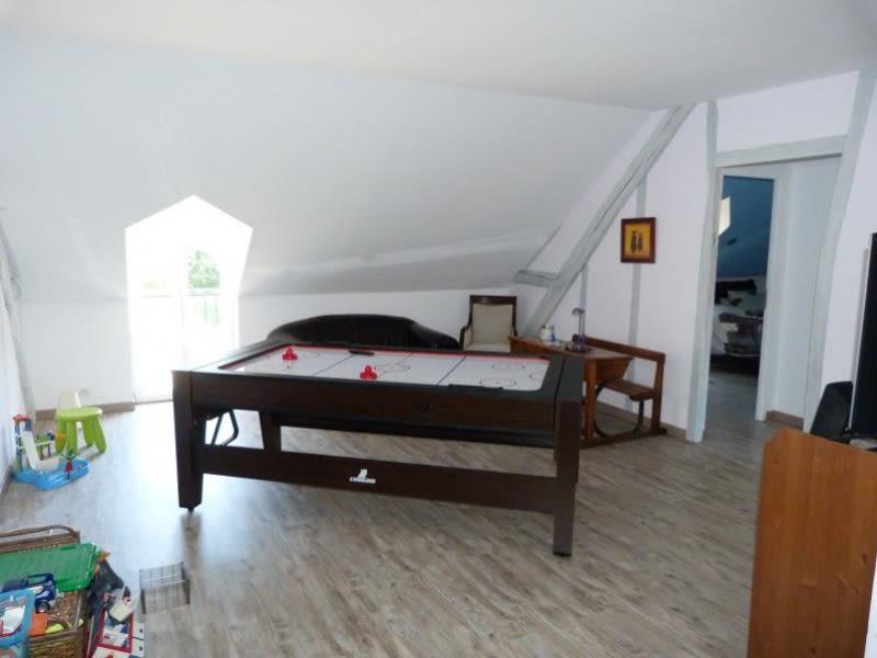 Vente maison / villa Douchy-montcorbon 297000€ - Photo 6