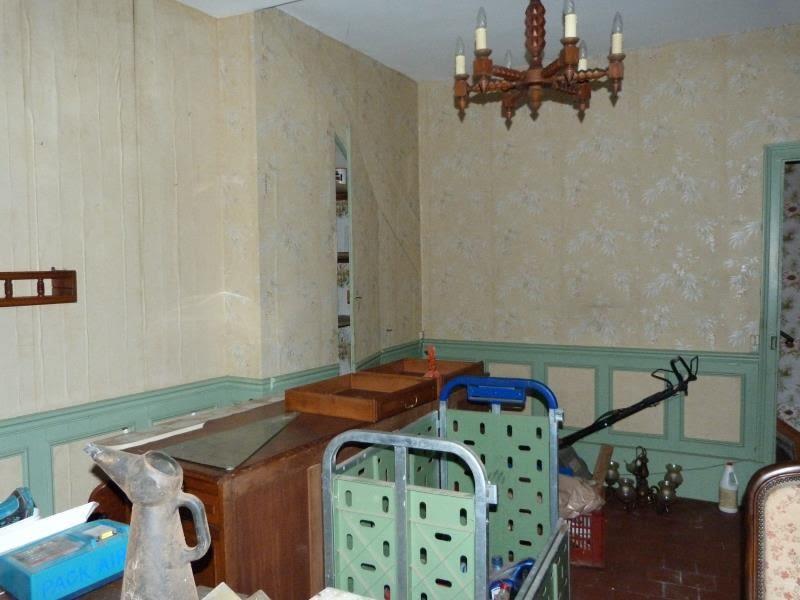 Sale house / villa Champignelles 38000€ - Picture 6