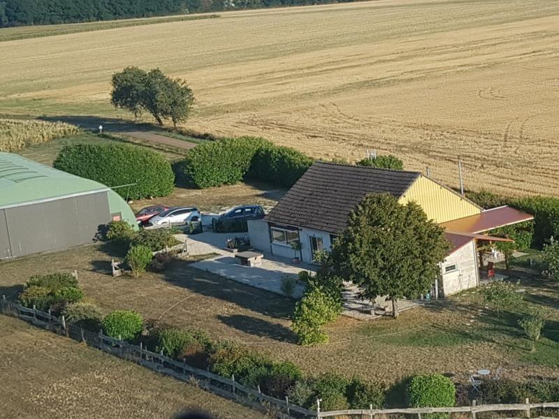 Vente maison / villa Charny oree de puisaye 345000€ - Photo 1