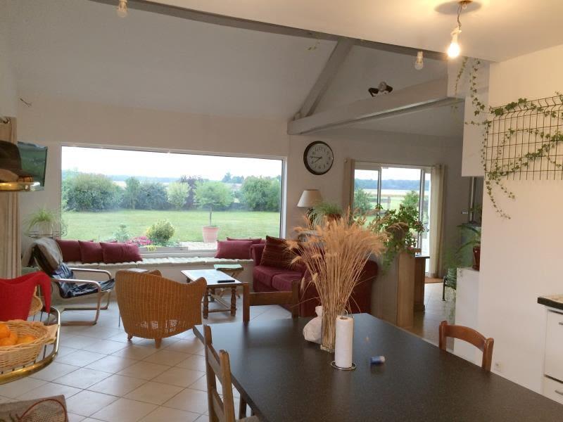 Vente maison / villa Charny oree de puisaye 345000€ - Photo 4