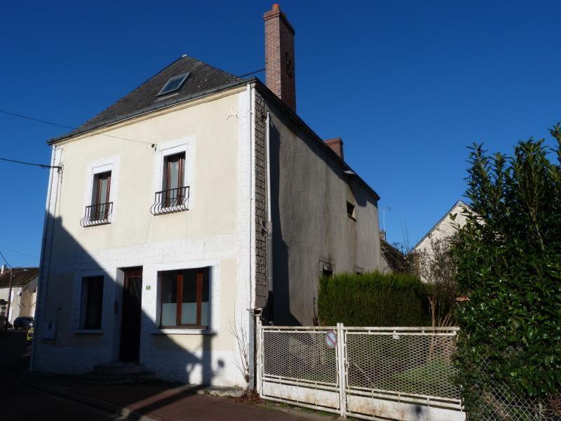 Vente maison / villa Chateau-renard 159000€ - Photo 1
