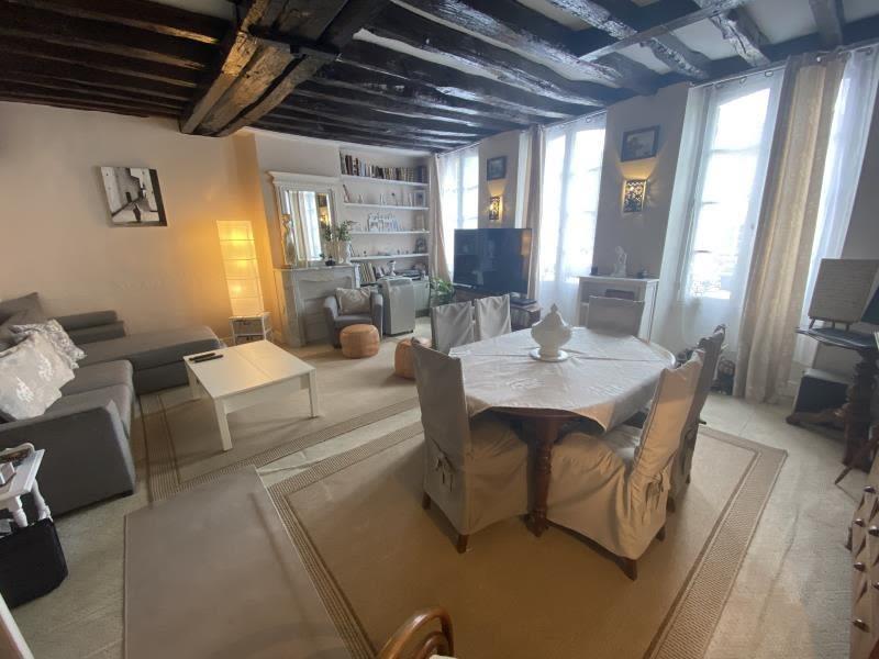 Vente maison / villa Charny oree de puisaye 138000€ - Photo 2
