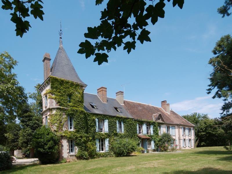 Sale house / villa Charny oree de puisaye 575000€ - Picture 1